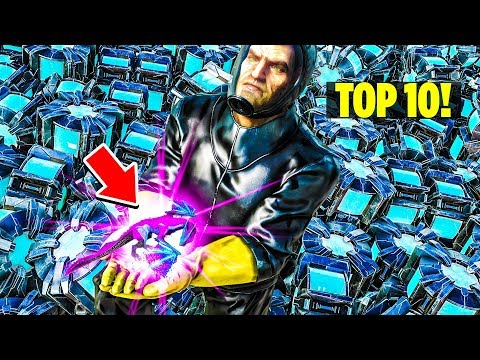 MOST PEOPLE ARE TOO DUMB TO FIGURE THIS OUT! ARE YOU? Top 10! Ark