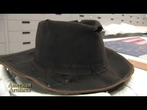 American Artifacts Preview: U.S. Army Heritage & Education Center