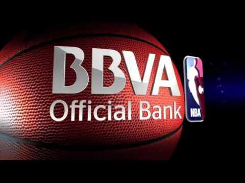 CPWorks | Motion Graphics | BBVA:  Compass NBA