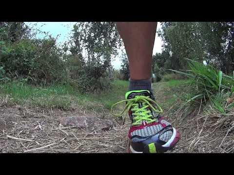 Joma Marathon R 4000 Review YouTube