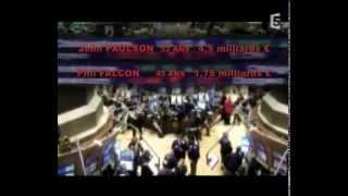 Traders: Les Maîtres de La Bourse - Documentaire