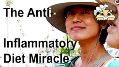 Anti-Inflammatory Diet Miracle Ep.1 - How to Relieve Your Back Pain Almost Instantly