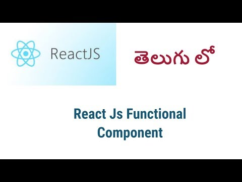 React Creating Functional Component Components in ReactJs Ksp Cric thumbnail