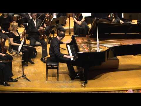 Pyotr Ilyich Tchaikovsky: Piano Concerto no 3  E-flat major, Op. posth. 75