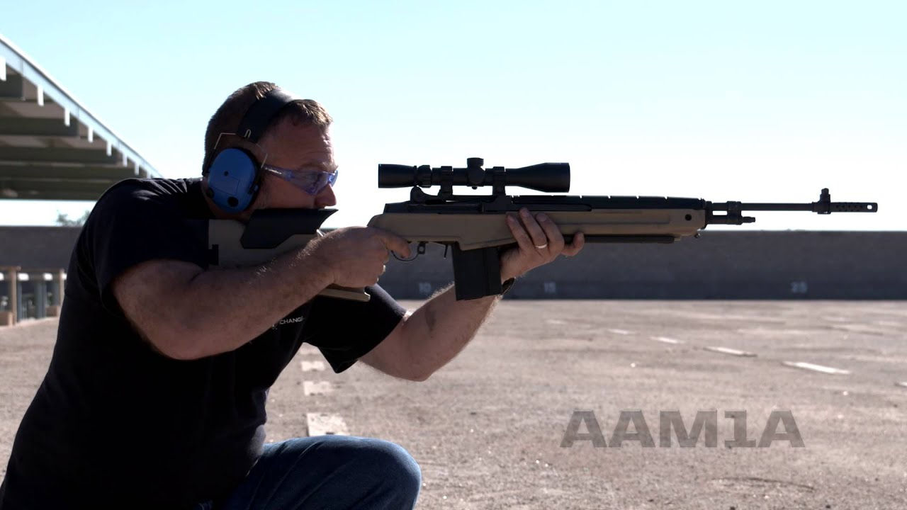 ARCHANGEL AAM1A FOR SPRINGFIELD M1A/ M14