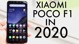 POCO F1 In 2020! (Still Worth It?) (Review)