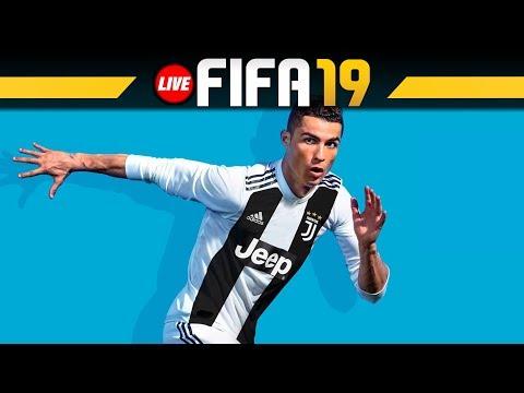 FIFA 19 Release Stream   FUT PC Livestream Deutsch   Ultimate Team Gameplay German