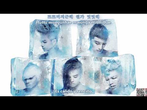 Big Bang - Ain't no fun [Sub Español + Hangul + Romanización]