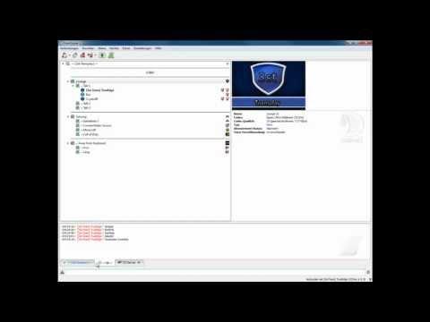 Teamspeak 3 Music Bot Linux
