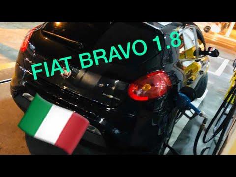 CONSUMO DO FIAT BRAVO NA CIDADE