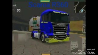 Grand Truck Simulator | Skins de trucks e cargas!!