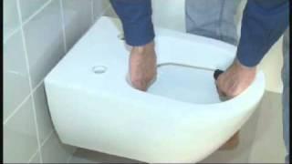 Villeroy & Boch SupraFix installatievideo