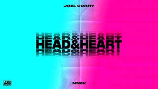Joel Corry x MNEK - Head & Heart [Extended Mix]