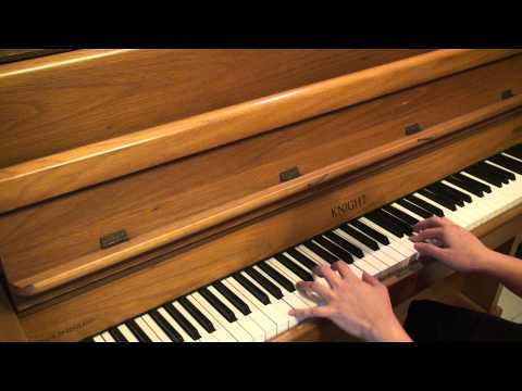 Passenger - Let Her Go Piano by Ray Mak