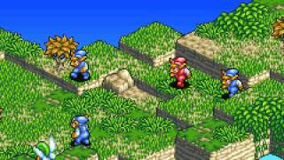 Final Fantasy Tactics Advance Anarchy - Final Fantasy Tactics Advance Anarchy Walkthrough Part 1 (GBA) - User video