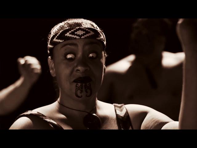 Tipene - Pioneers ft. DLT,Tyna & Dam Native (HD)