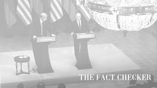 Fact-checking Trump and Putin's news conference  | Fact Checker