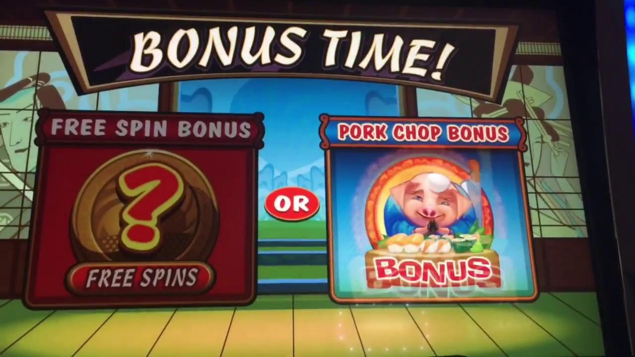 Como funciona maquinas casino