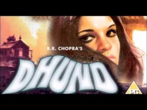 Sansar Ki Har Shae Ka Itna Hi Fasana Hai ...... Dhund (1973)