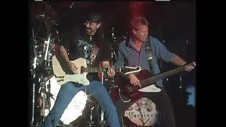 MONTGOMERY GENTRY Hell Yeah  2008 LiVe