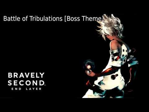 Bravely Second: End Layer - All Battle/Boss Themes