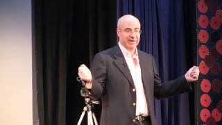 How I invented the 'iPad' from human rights abuse | William Browder | TEDxLSE