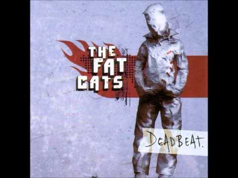 THE FAT CATS - Sticky Fingers