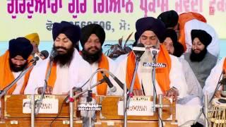 Bhai Inderjeet Singh Ji Khalsa - Mil Kai Kareh Kahaniya - Kaaraj Bhaye Raas