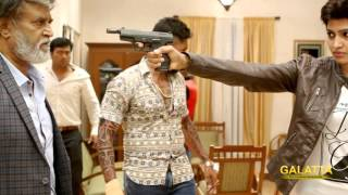 Update On Kabali Release Date