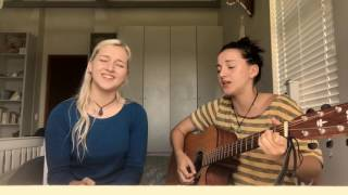 All I Want - Kodaline (Jodine and Liné Koen Cover)
