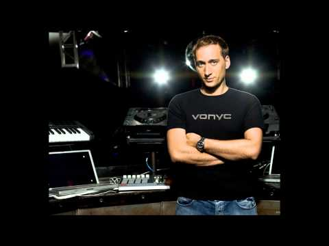 Paul van Dyk and HR Orchestra - Music Discovery Projekt LIVE (2009)