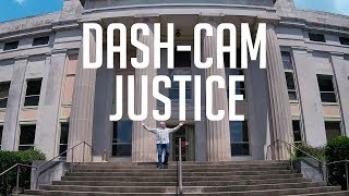 Cameras in the Courtroom - KEN HERON - Dash-Cam Victory