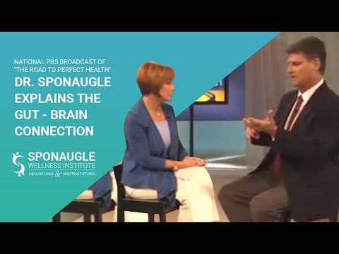 Dr. Sponaugle explains the Brain Chemistry of Candida gut