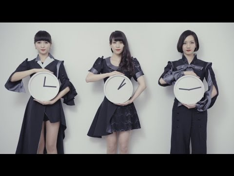 [MV] Perfume 「Sweet Refrain」