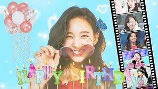 180922 NAYEON HAPPY BIRTHDAY!!!
