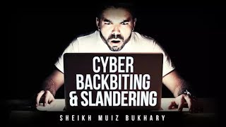 Remember This When You Log Onto Facebook Next Time - Muiz Bukhary