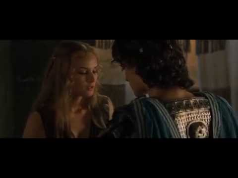 Orlando Bloom & Diane Kruger ~ I'll be your love (Troy)