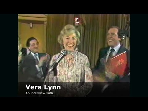 Dame Vera Lynn recalls This Is Your Life