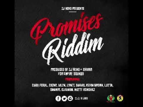 PROMISES RIDDIM MIX BY  @EMPIRESOUND