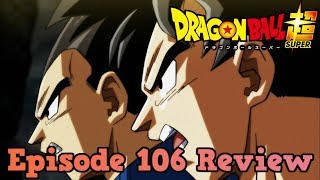 Dragon Ball Super Episode 106 Review: Find Him! Death Match With An Invisible Attacker! thumbnail