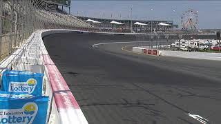 Watch final All-Star Race practice and pit road speed practice