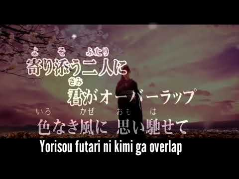 Mai Kuraki -Togetsukyou Kimi Omofu - Detective Conan (romaji)