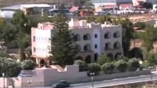 Karteros Hotel   Greece(Небольшой экономичный отель. Курортная зона, где пляжи с золотистым песком и бесконечное, сливающееся с..., 2013-06-18T09:53:14.000Z)