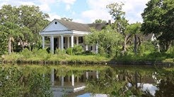 Abandoned Plantation Home Left To Rot