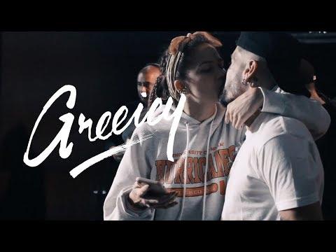 Greeicy - Amantes Tour 2018