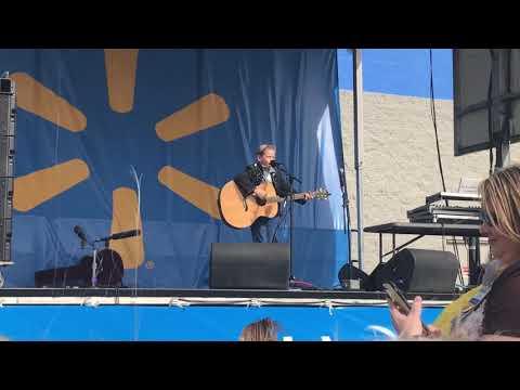 Mason Ramsey performs