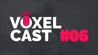 Vamos falar sobre o Bom de Guerra (ou God of War para os leigos)? – Voxelcast #006