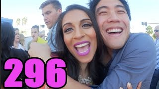 The Time We Went to Teen Choice Awards (Day 296)