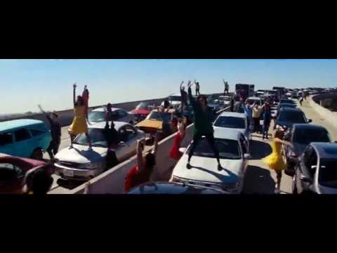"""""""Another Day of Sun"""" La La Land (2016 Official Movie Clip)"""