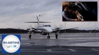 NH AIRTIME S02E08(NL) | De JETSTREAM 32 van AIS AIRLINES
